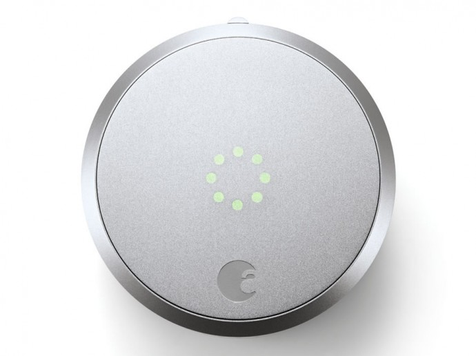 smart-lock_HomeKit 2