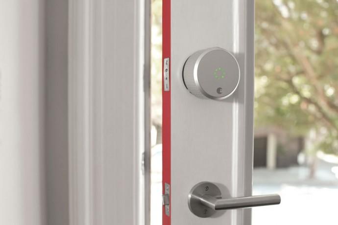 smart-lock_HomeKit 7