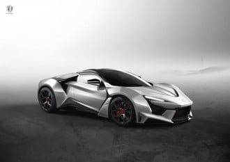 Fenyr SuperSport 1