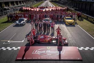 Ferrari F12 Mondiali 7