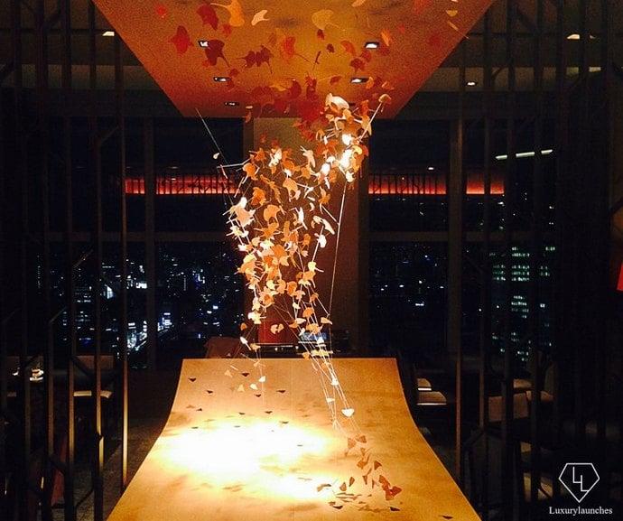 Japanese Restaurant Nadaman