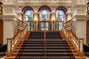 Lotte_New_York_Palace_lobby