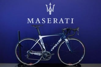 Maserati-Cipollini-BOND-road-bike