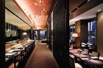 (N)81f002h - Japanese restaurant-Nadaman