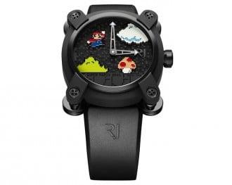Romain-Jerome-Super-Mario-Bros-watch