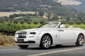 White-Rolls-Royce-Dawn-