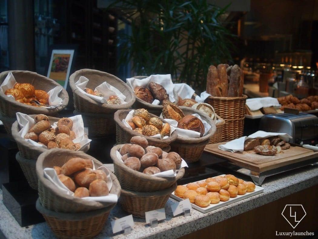 Zest Breads