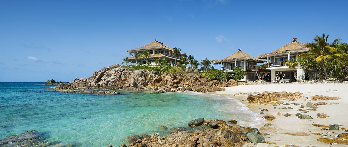 Moskito Island Resort