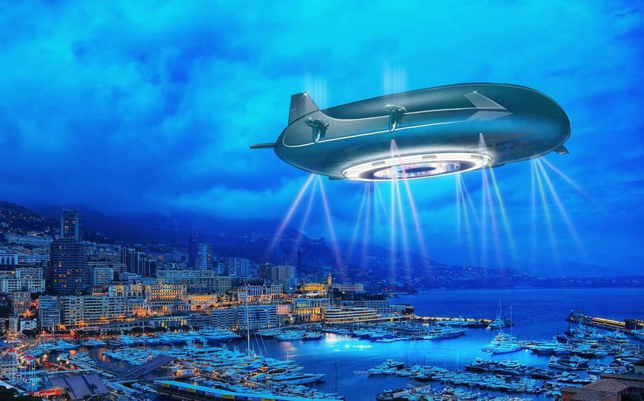 halo+airship