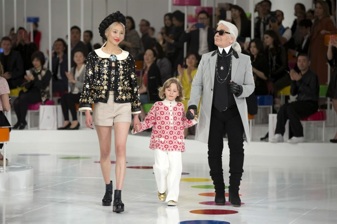 Chanel will showcase Cruise 2017 collection in Havana, Cuba