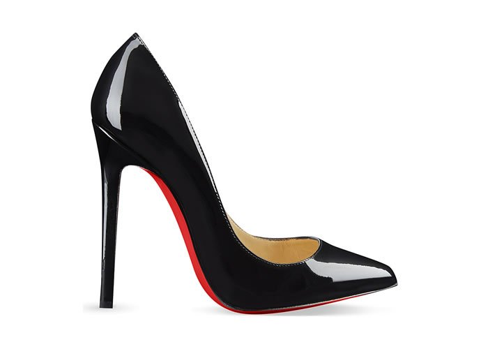 fe1076d71aae Every artist leaves behind a legacy and while Shoe maestro Christian  Louboutin has many creatively designed shoes and accessories to his name