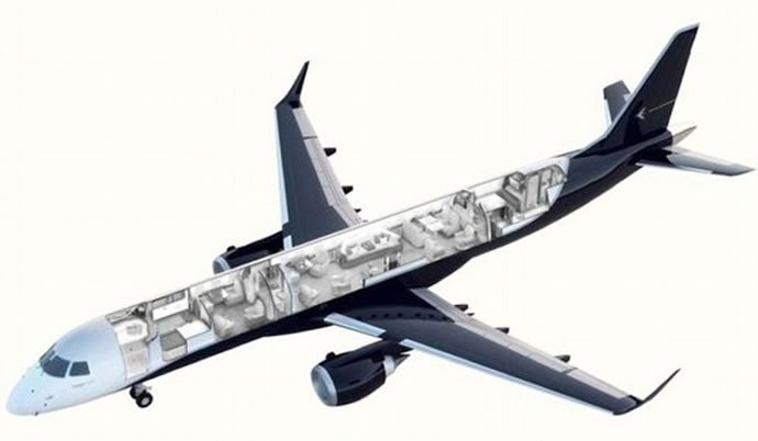 pvt jet 1