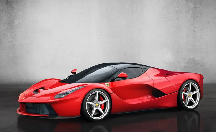 the-rock-laferrari 3