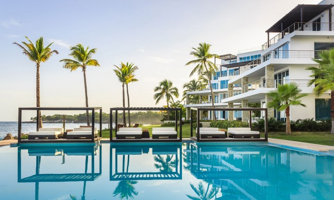 10 Gansevoort, Dominican Republic