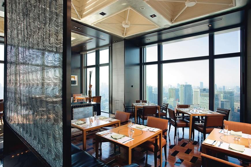 k'shiki Restaurant