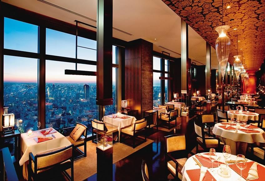 Tokyo Restaurant Sense