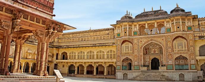 7. Sujan Rajmahal Palace, Jaipur