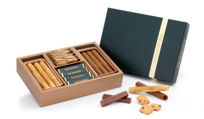 Assorted Classic Treats 經典美食禮盒 HK$ 380