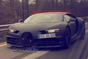 Bugatti-Chiron-Spy-Shot