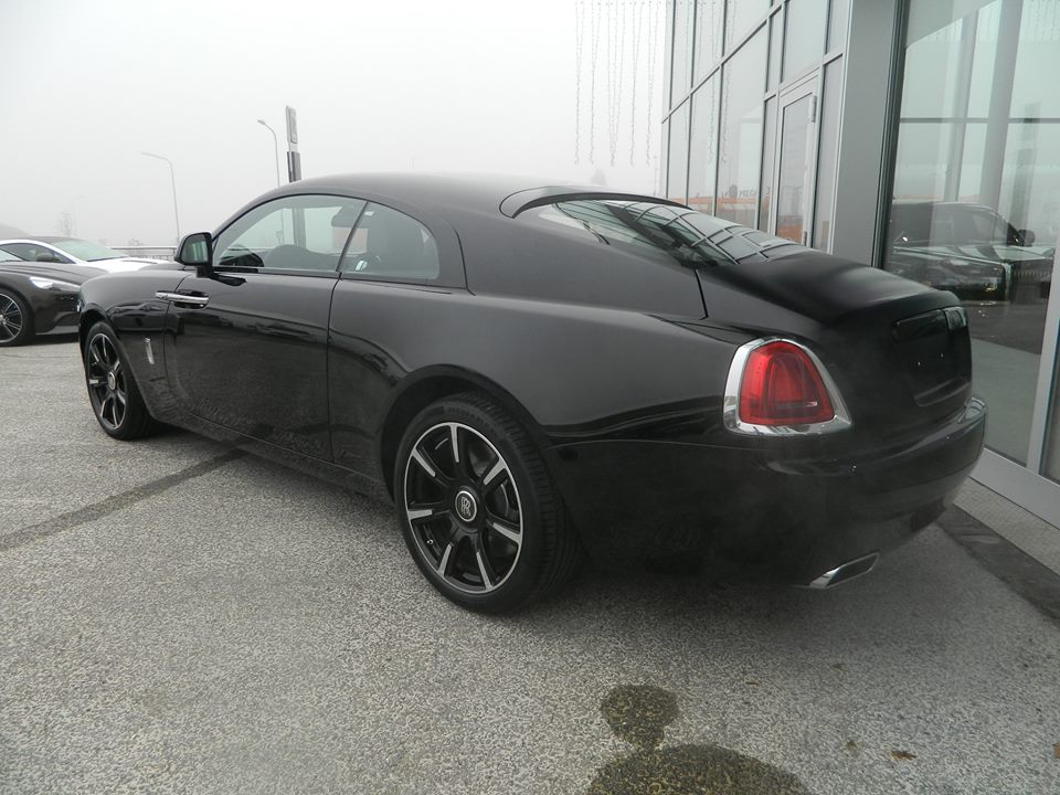 rolls royce wraith interior black. rolls royce wraith carbon fiber edition interior black
