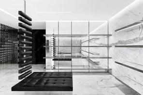 Saint-Laurent-flagship-store-Tokyo-Japan