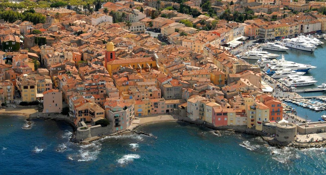 Trip Guide Where To Stay Eat Shop Drink And Things To Do In Saint Tropez
