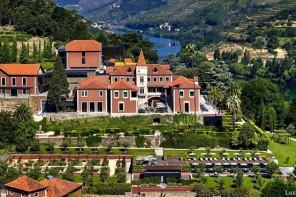 Six Senses Douro Valley_Aerial view