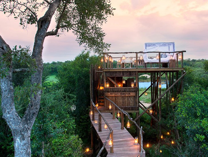 5 Outdoor Hotel Rooms That Will Make You Want To Go On A