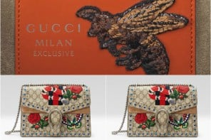 6aafa574a8f Gucci will launch a collection of Dionysus bags inspired by cities around  the world