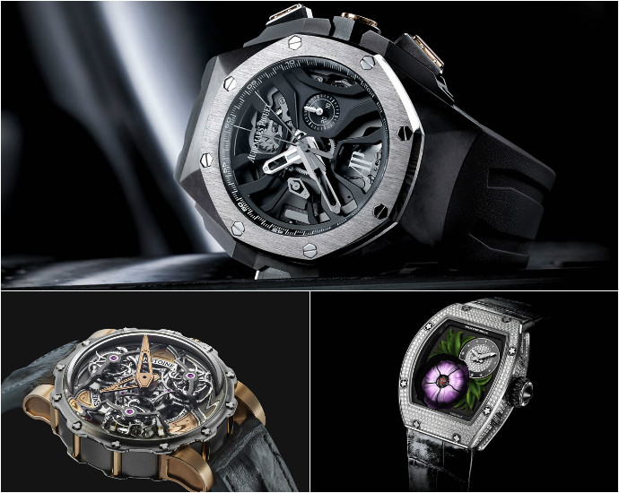 You Can Soon Rent Luxury Watches For A Monthly Fee