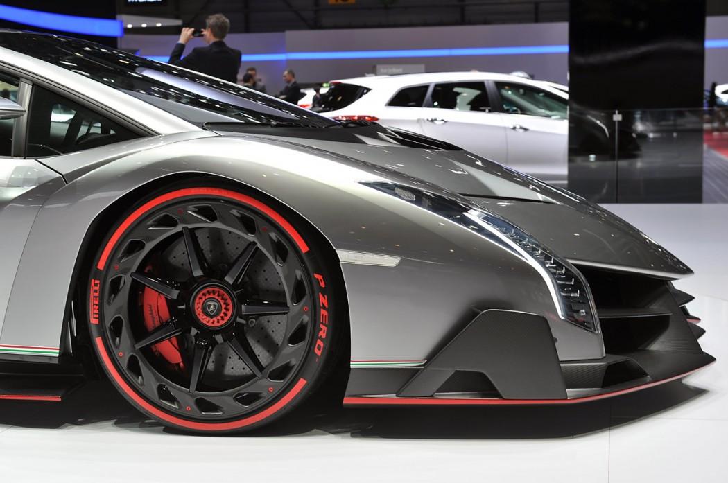 Lamborghini Veneno For Sale >> Upcoming limited edition Lamborghini Centenario sold out ...