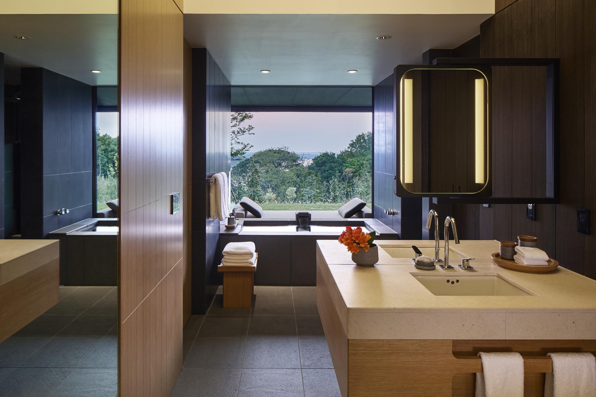 Japan Spa Design