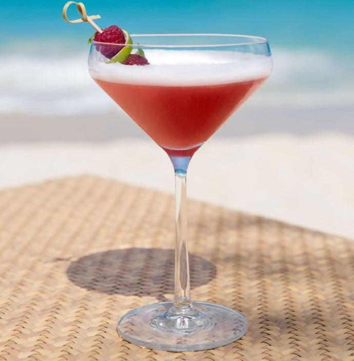 CBI Guerlain Cocktail - Nuit d'amour