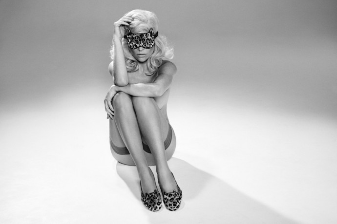 Charlotte Olympia and Agent Provocateur reveal new ...