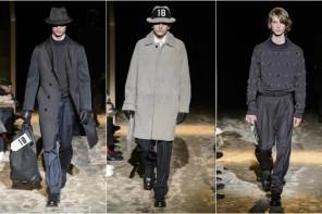 Ermenegildo Zegna Couture Show-Milan  (1)