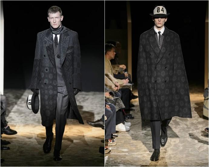 Ermenegildo Zegna Couture Show-Milan  (3)