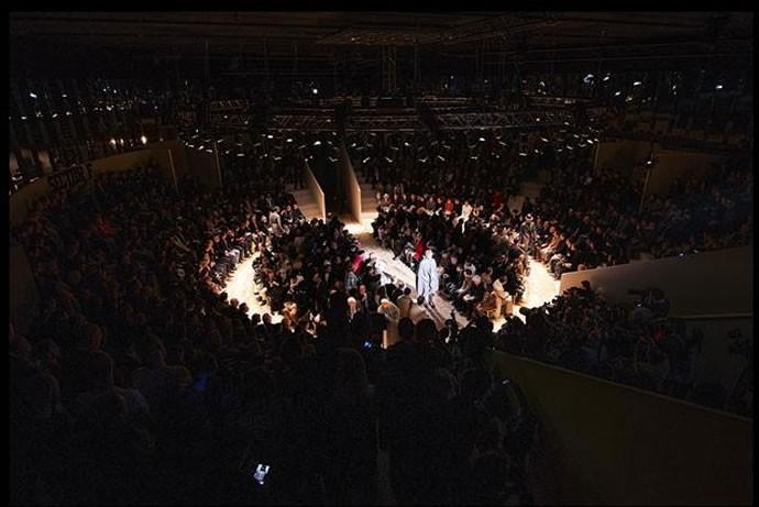 Ermenegildo Zegna Couture Show-Milan  (7)