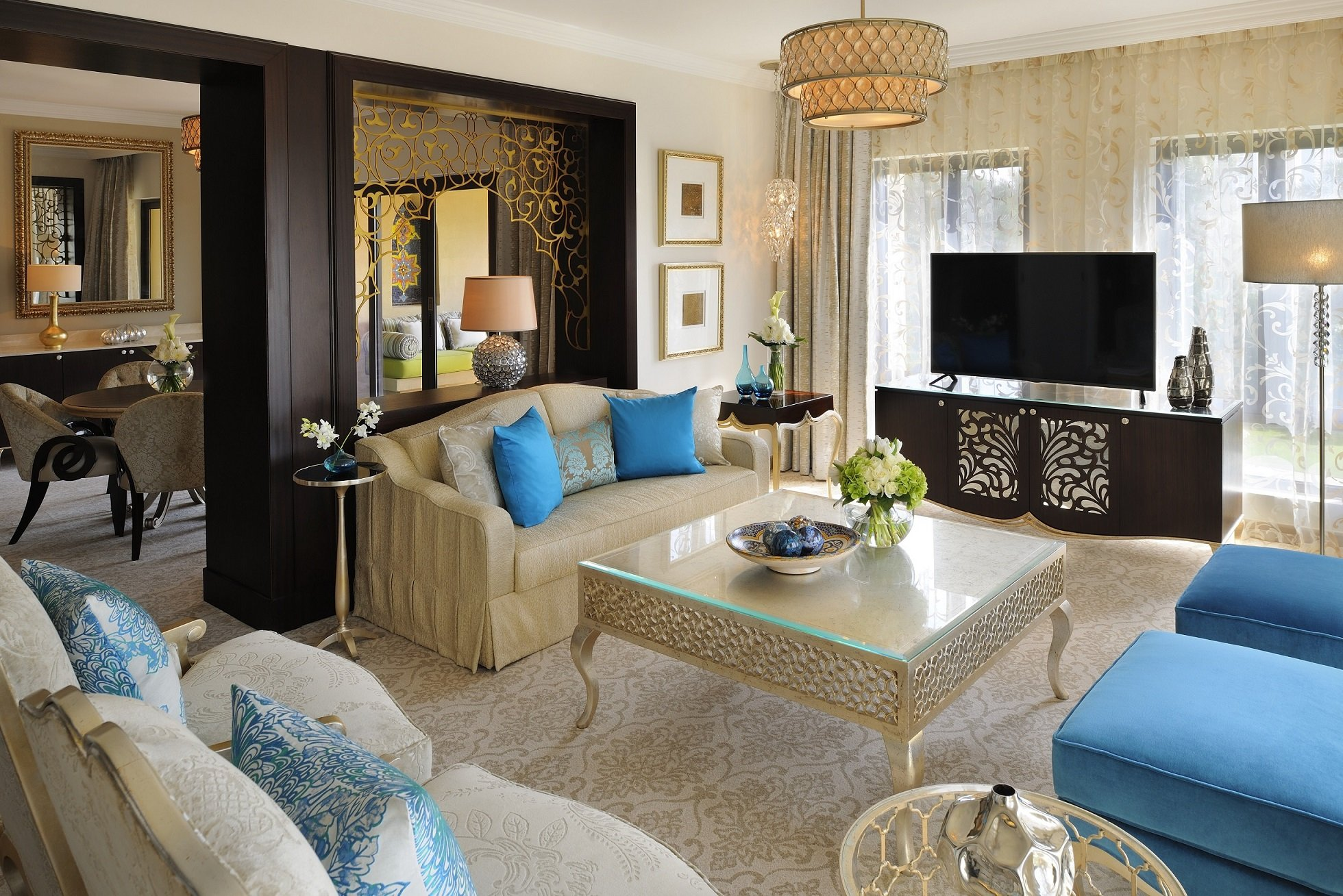 Rooms Review: One&Only Royal Mirage Dubai Review