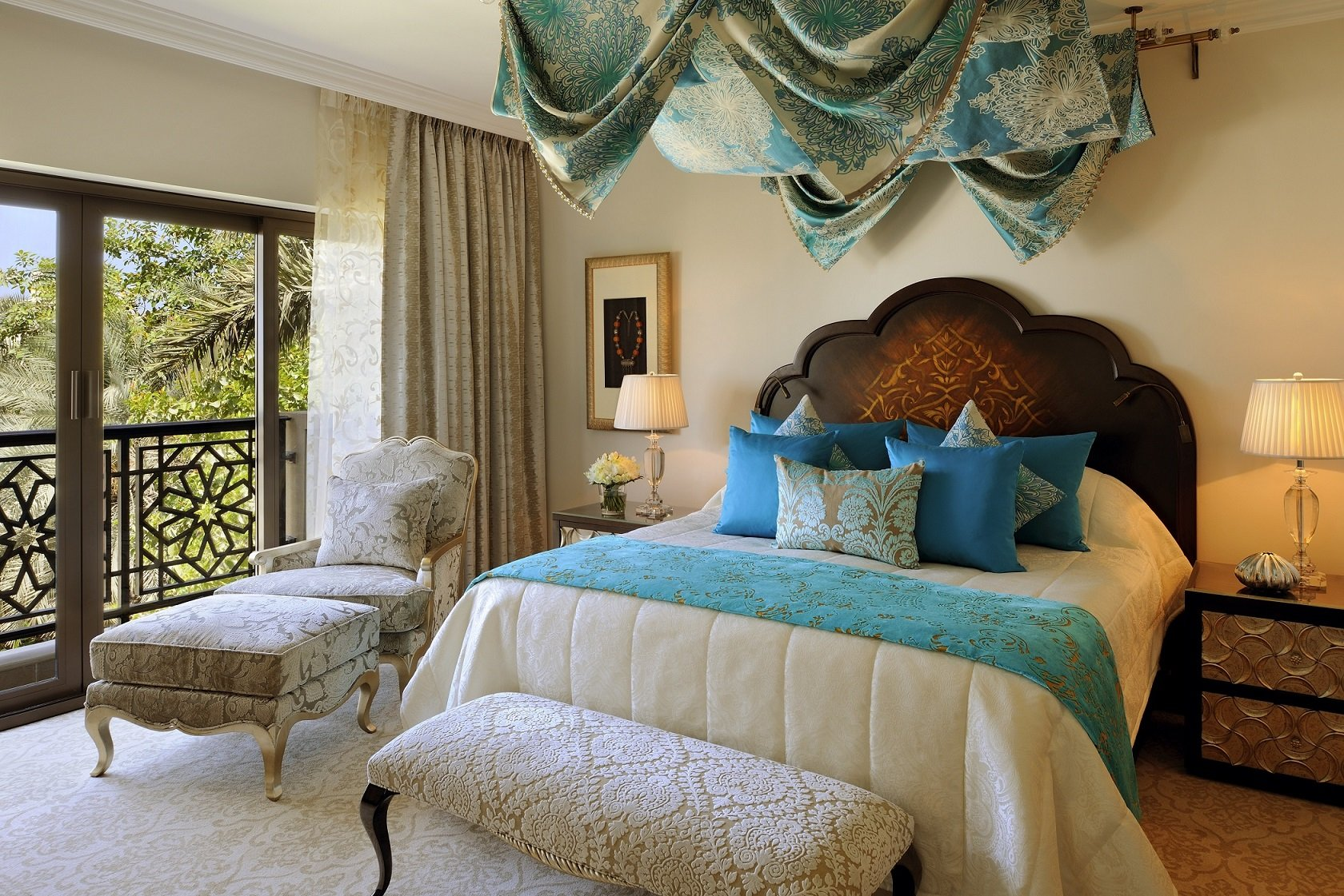 Mirage One Bedroom Suite Oneonly Royal Mirage Dubai Review