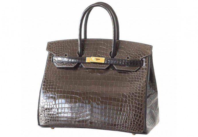 so kelly hermes bag - A secondhand Hermes Birkin bag just sold for almost $100,000 on ...