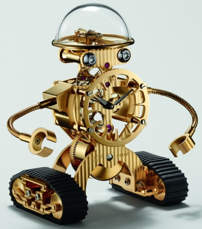 MBF-Sherman-Happy-Robot-Limited-Edition-Clock-aBlogtoWatch-4