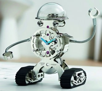 MBF-Sherman-Happy-Robot-Limited-Edition-Clock-aBlogtoWatch-5