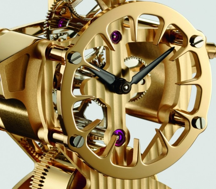 MBF-Sherman-Happy-Robot-Limited-Edition-Clock-aBlogtoWatch-7
