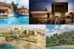 MOST ANTICIPATED LUXURY RESORTS 2016