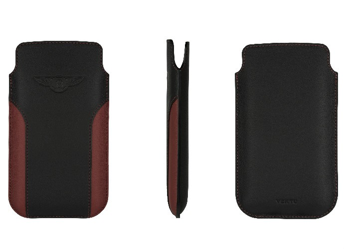 New Signature Touch for Bentley phone launched (4)