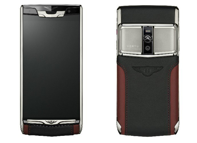 New Signature Touch for Bentley phone launched (7)