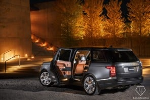 Range Rover and Abercrombie & Kent Most Luxurious Road Trip  (4)