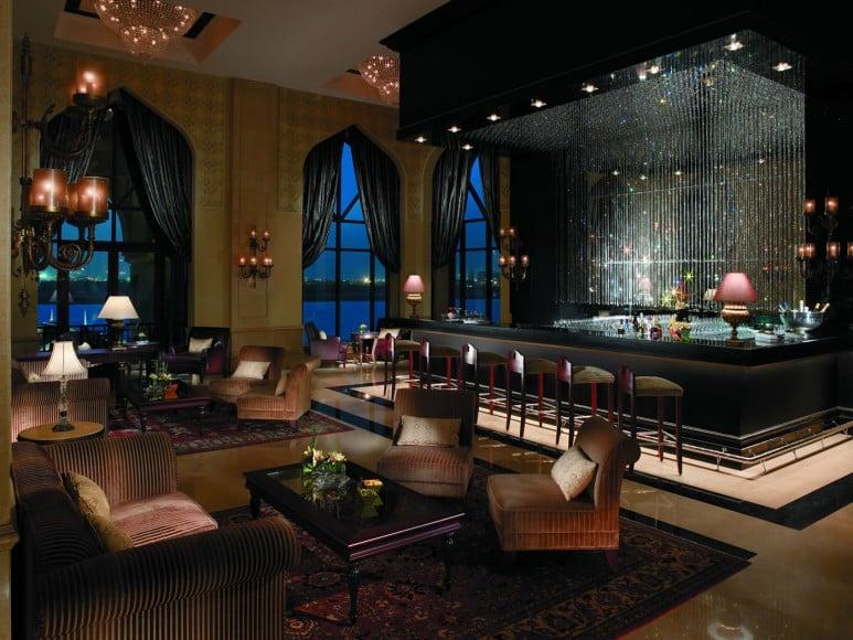 The Al Hanah Bar