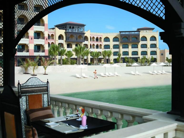 Shangri-La-Qaryat-Al-Beri-beach