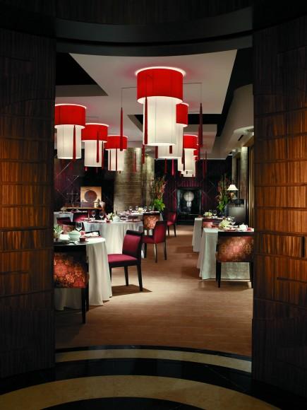 Signature restaurant - Shang Palace